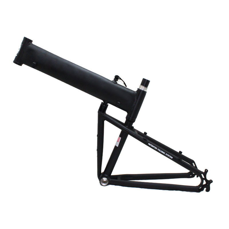mountain bike frame 17 inch aluminium alloy 26 wheel bike frame bike suspension MTB frame mtb bike folding frame 26 aluminium folding mountain 17 inch bike frame bike suspension frame bicycle frame