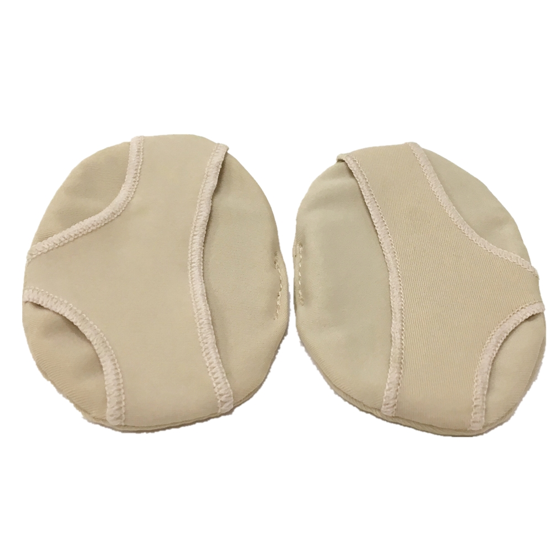 SpringYard Gel+Fabric Forefoot Pad Metatarsal Pads Cushion Corn Callus Soft Foot Care Tool for Shoes Men Women Islamabad