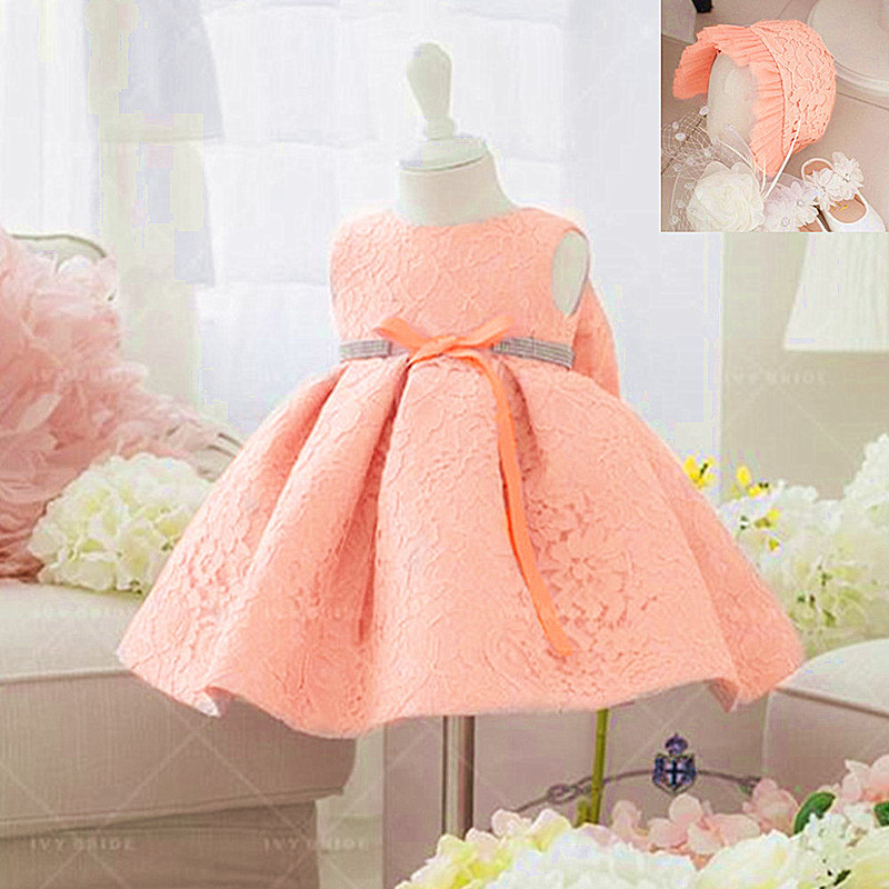 New Girls Year Old Baby Dress Girls Clothes Party Birthday Party Wedding Baby Princess Dress Lace Dresses dresses for girls wedding dress charistmas dresses birthday kids baby girl clothes princess dress new year party clothing gh334