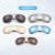 SUNRUN Marca Cool Designer Óculos Polarizados Homens Óculos De Sol Clássico Acessórios de Moda Óculos Polarizados de Alta Qualidade A1603