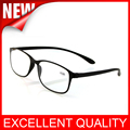 Hombres Mujeres Soft Flexible TR90 Marco de Resina Lente Gafas de Lectura Gafas Reader Gafas Gafas Unisex Gafas