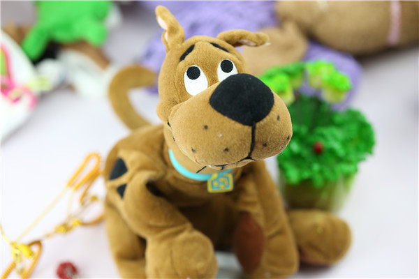 scooby 6