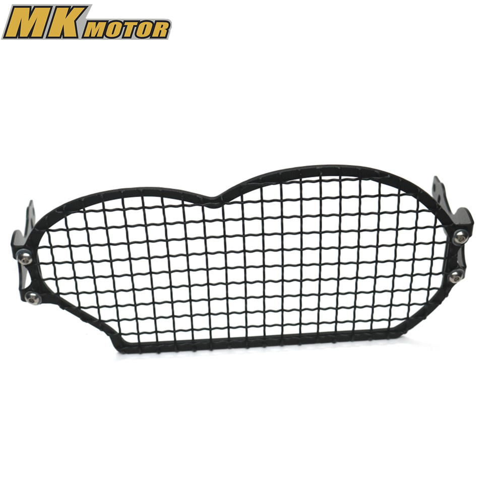 MTKRACING Motorcycle modification Headlight Grille Guard