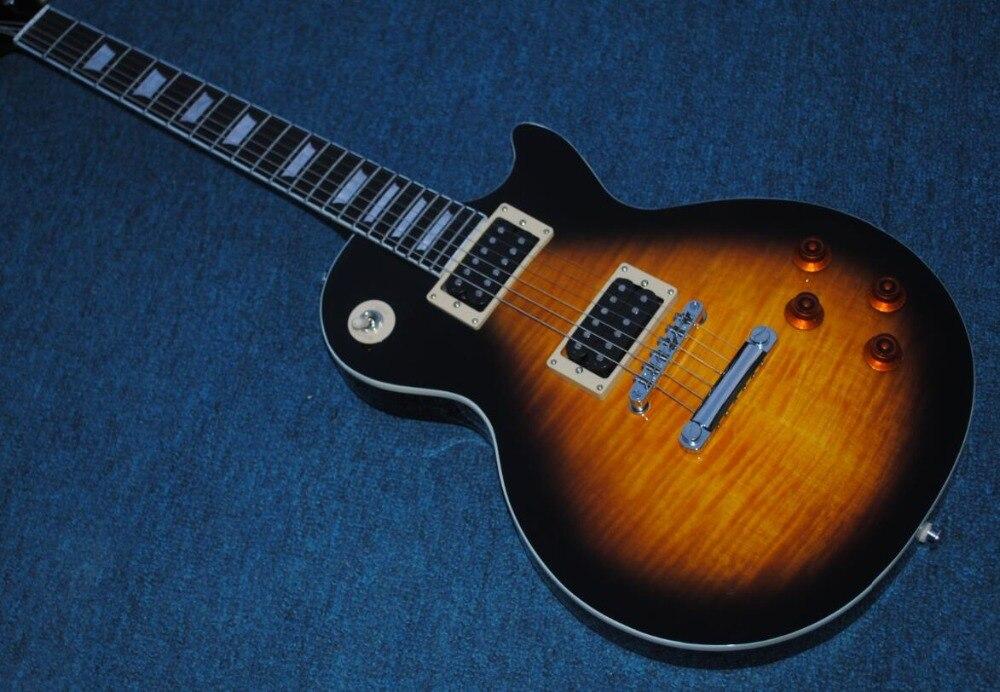 Shoes Solid Body Replica Guitar Korean Hardware Electric Guitar Top Quality Guitarra Electrica Diy Guitar Kit Dy-0060