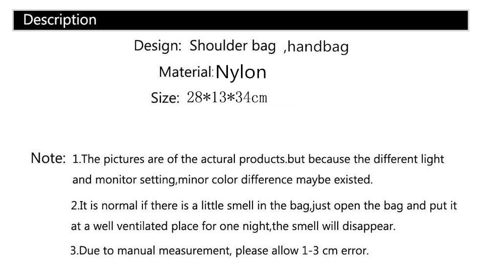 HTB18LDBaEGF3KVjSZFvq6z nXXa6 Fashion Laptop Backpack Nylon Charge Computer Backpack Anti-theft Waterproof Bag for Women Oxford cloth student bag Teenage