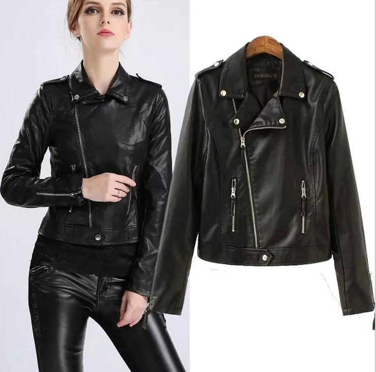 Womens short biker jacket – New Fashion Photo Blog