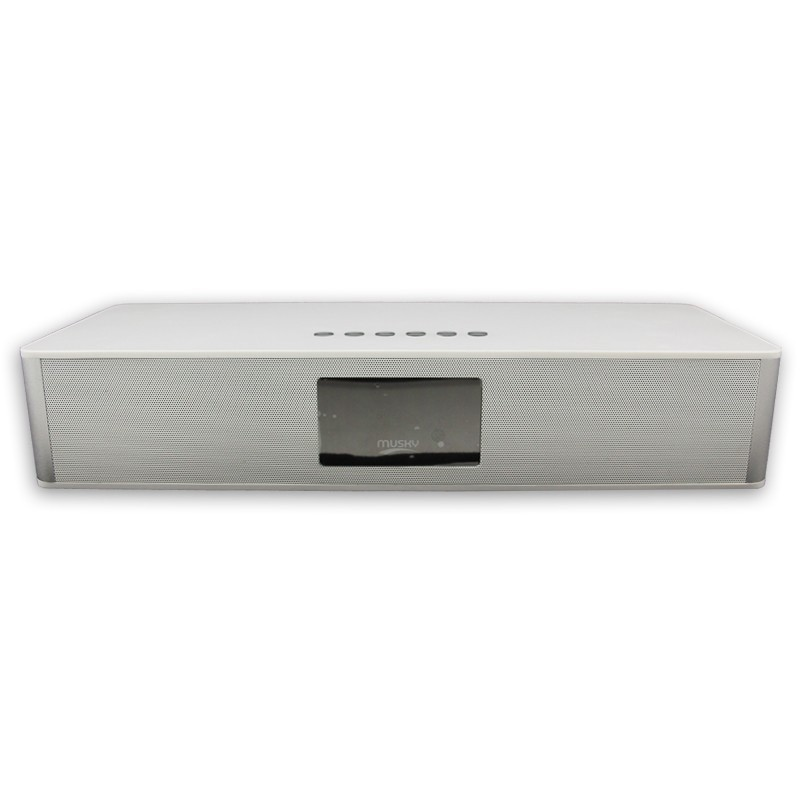 Mini Home System Stereo Super Bass Big Power HIFI Wireless Bluetooth Speaker