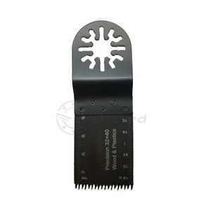 Image 4 - 20pcs 32mm Japan Oscillating Multitool Saw Blades Accessories For Renovator Power Tools As Fein Multimaster,Dremel,wood Cutting
