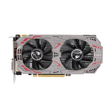 Colorful Video Card GTX950-Twin-2GD5 Graphics Card 128bit 6600MHZ GDDR5 (Used/Second-hand) for NVIDIA(China)