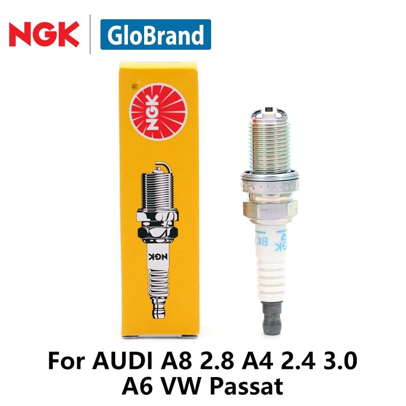 Spark Plug-Standard NGK BKR6EKUB