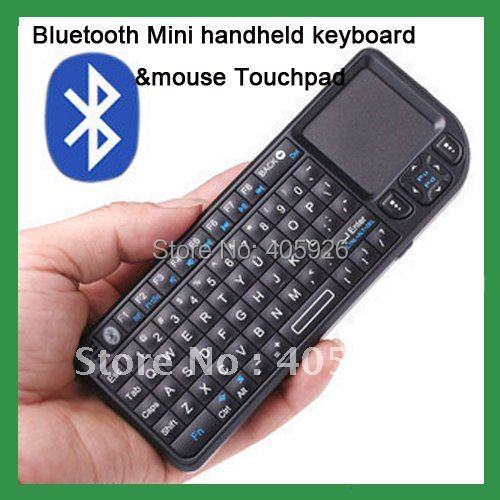 Rii Bluetooth Keyboard Android: Free Shipping RII K02 Rii Mini Wireless Bluetooth Keyboard For Android IPad Wireless Standard