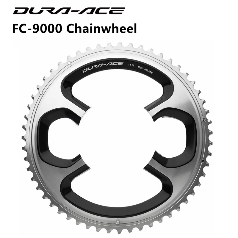 Shimano Dura-ace FC-9000 Chainring 36T For 52-36T