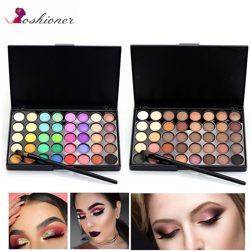 top 9 most popular nesa eye shadow list and get free