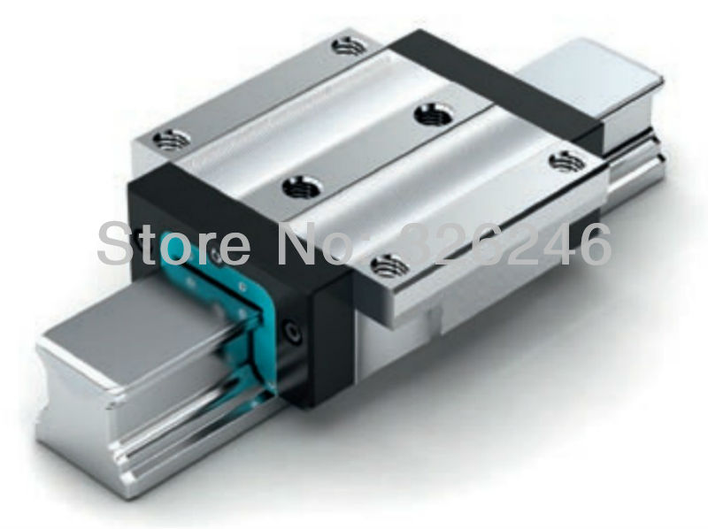 linear guides R165159310 Rexroth bearings