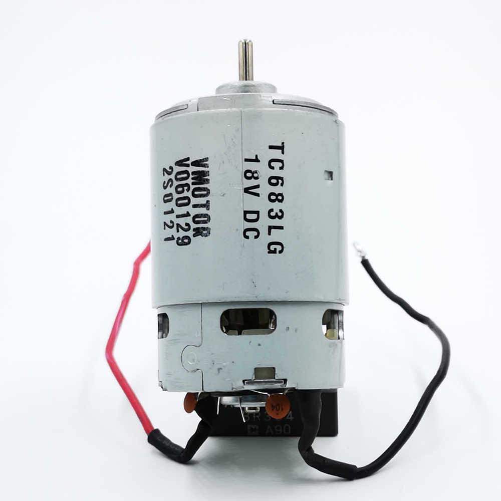 Dc 12 18v Johnson 550 High Sd Motor Electrical Tools Model