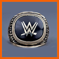 2015 wrestling replication Hall of fame championship ring Champion Statement Men Jewelry
