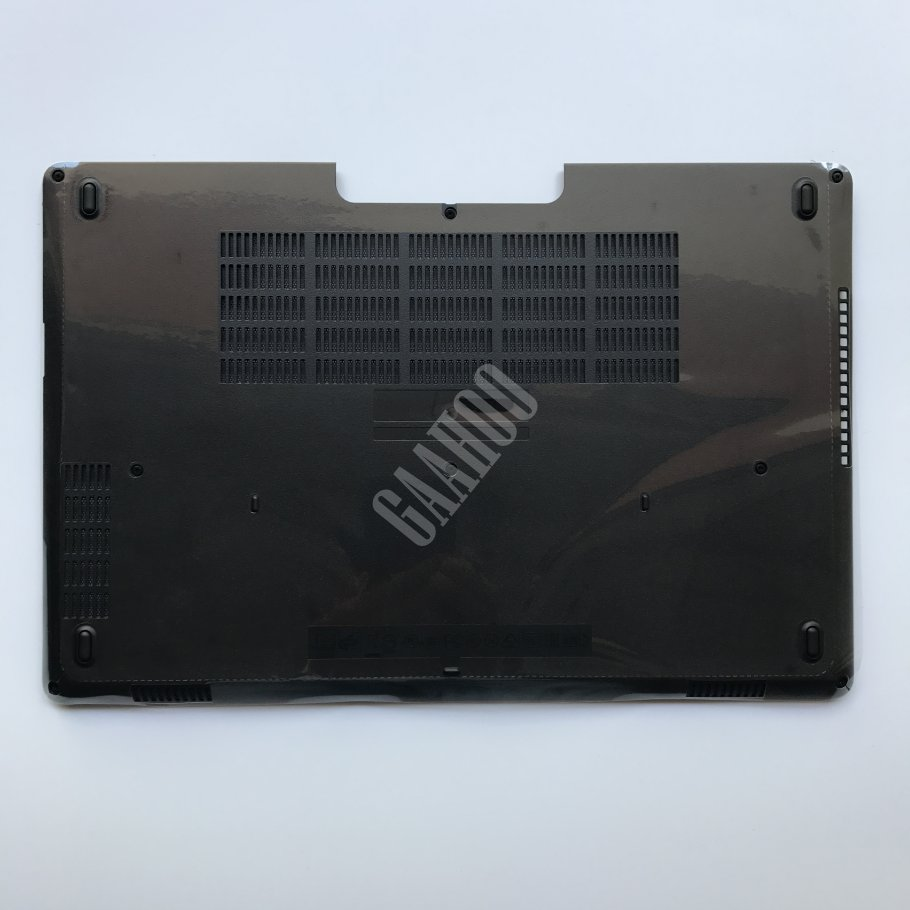 Brand new original laptop parts for <font><b>DELL</b></font> latitude E5570 or PRECISION <font><b>3510</b></font> bottom big door tepy-H 07PVX3 7PVX3 image