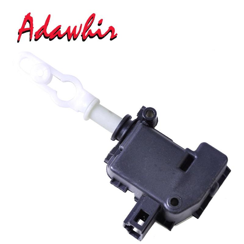 8E5962115B Car Rear Remote Trunk Lock Release Actuator Motor For Audi A2 A4 B6 2001-2005