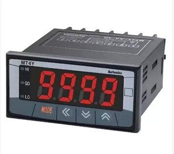 False 1-to-10 Digital Panel Table MT4Y-DV-4N