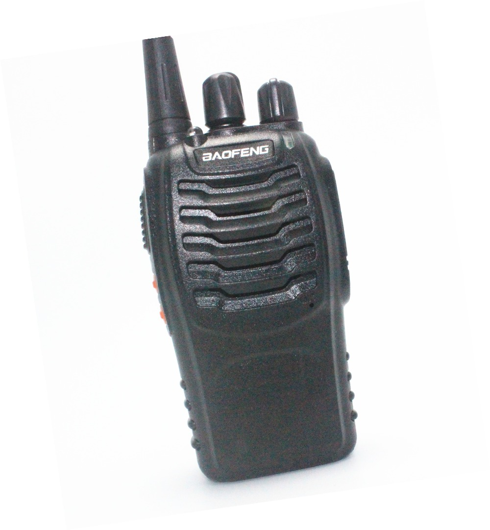 2-PCS BAOFENG BF-888S Walkie Talkie UHF FM primopredajnik Ručni - Voki-toki - Foto 3