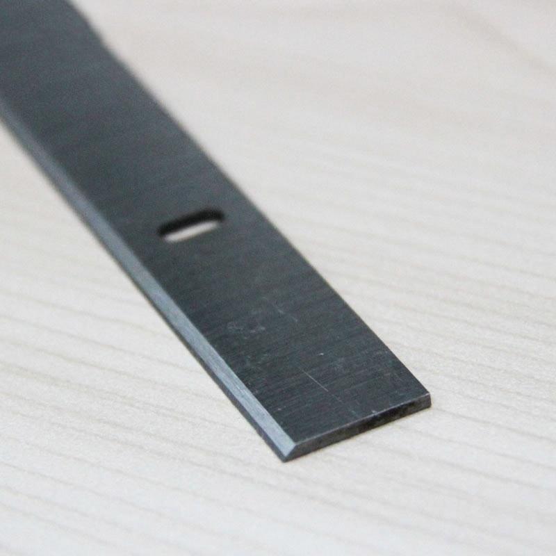 8-tolline HSS-puidu hööveltera 210x16,5x1,5 mm paksusega - Elektritööriistade tarvikud - Foto 3