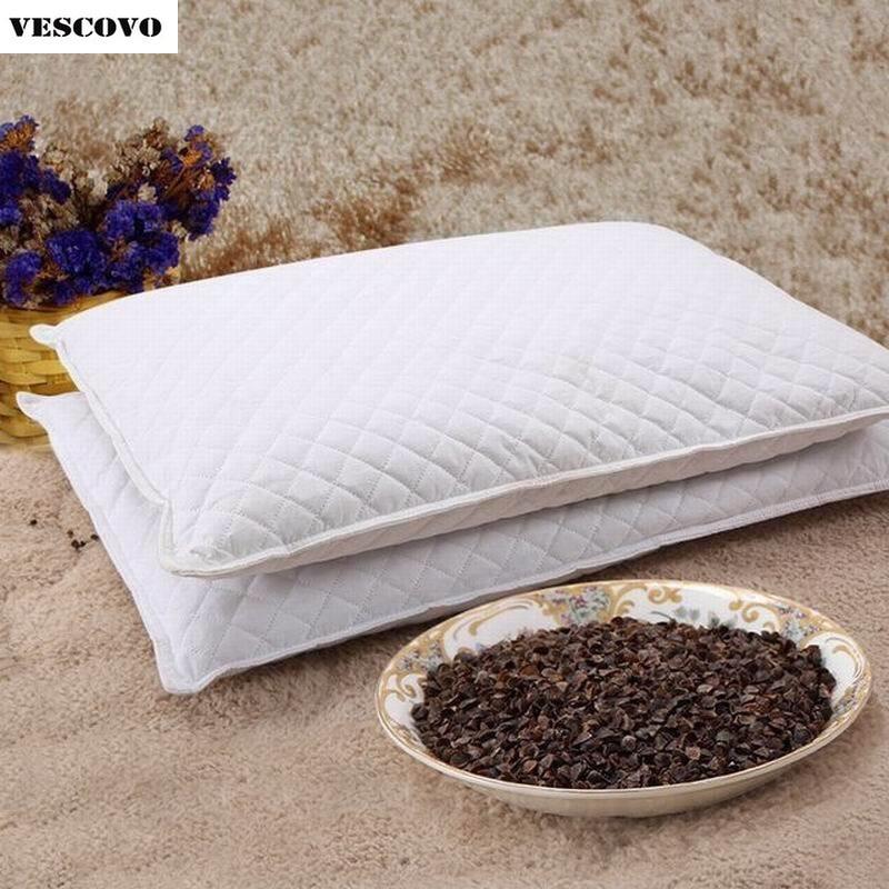 100 buckwheat pillow filling kids children adult sleeping pillow health high