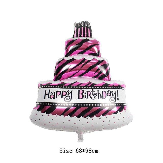 1pc cake