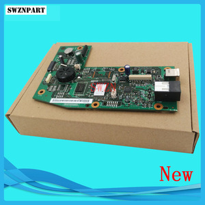 Image 3 - NEW FORMATTER PCA ASSY Formatter Board logic Main Board MainBoard mother board For HP M1210 M1212 M1213 M1214 M1216 CE832 60001