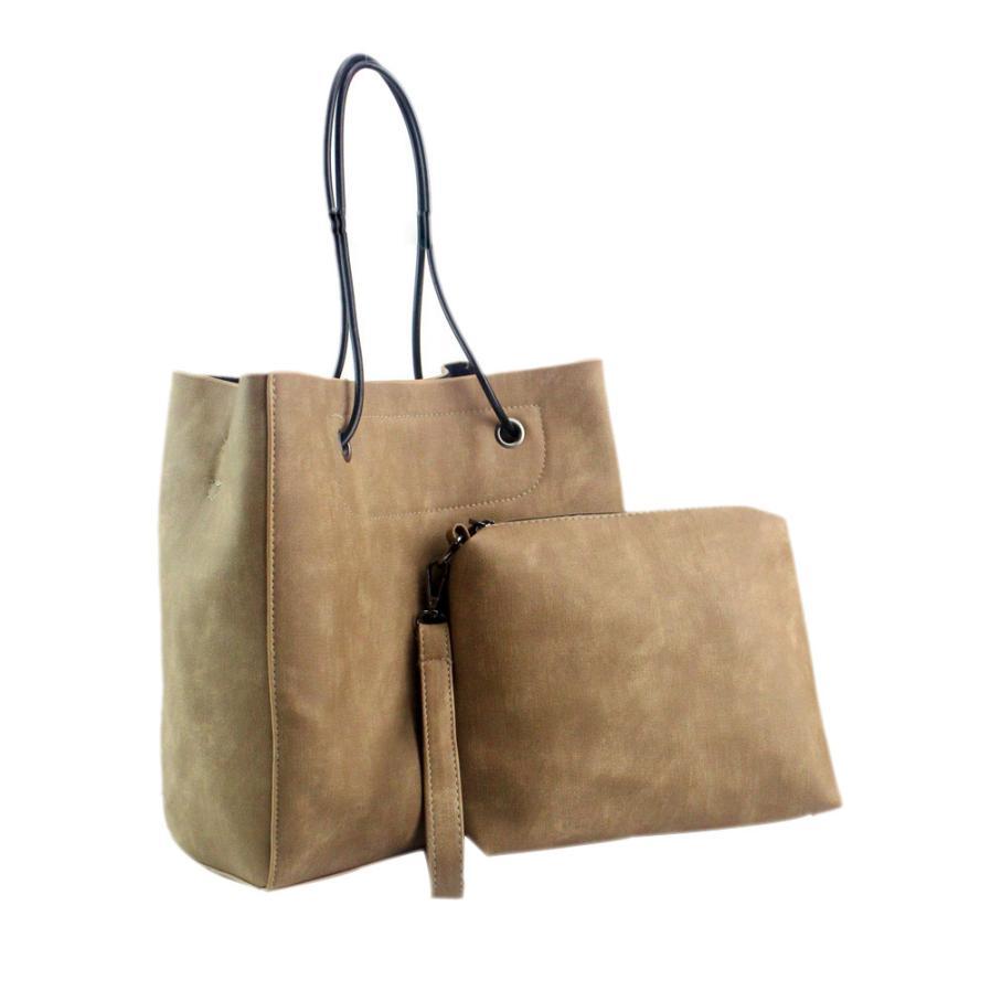 High Quality 29cm*13cm*27cm Women Vintage Scrub Leather Female Bag Crossbody Shoulder Bag s+Clutch Bag