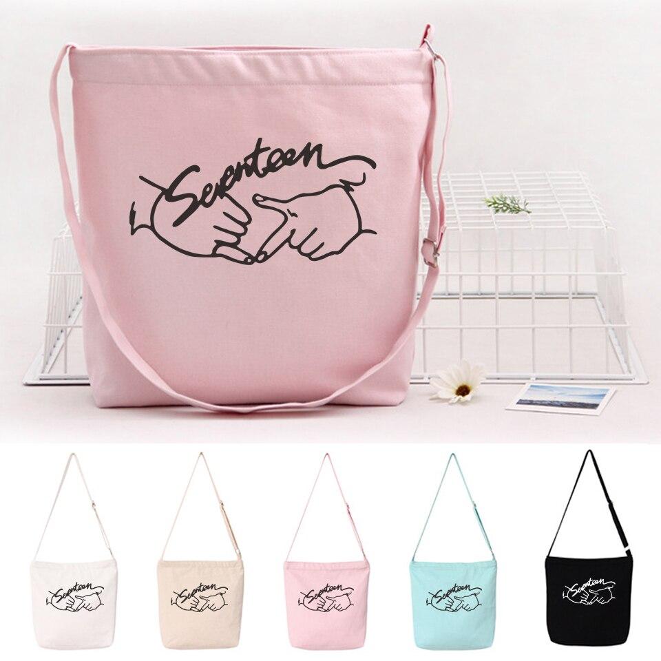 Big Bag 2019 Bag Spring and Summer Teenage Girls Small Bag Wind Shoulder Wild PU Bag Color : Pink