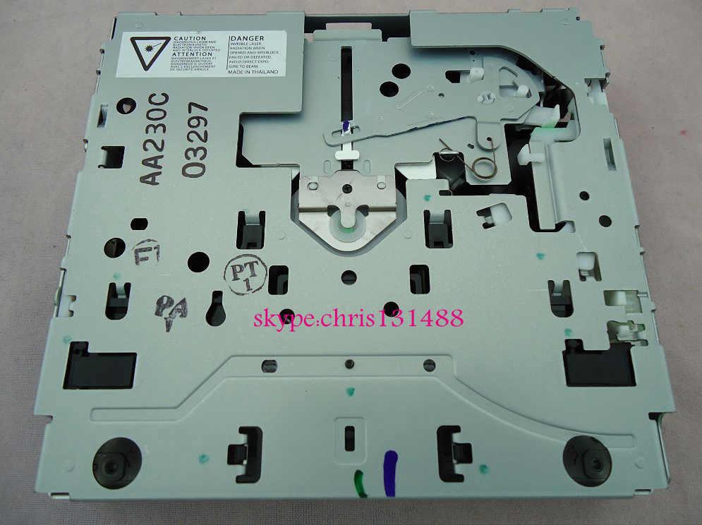 جديد ماتسوشيتا آلية cd واحد محمل PCB-SRV مع RAE501 الليزر لشركة فولفو كرايسلر misubishi السيارات cd موالف الراديو 3 قطعة/الوحدة
