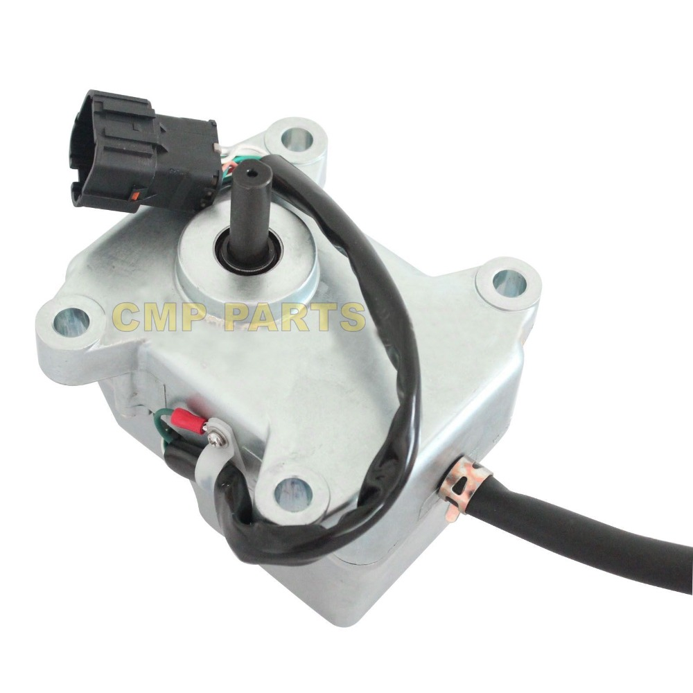 SH100-A1 SH100-A2 Throttle Motor Governor Assy KHR1346 for Sumitomo Excavator with 9 lines, 6 months warrantySH100-A1 SH100-A2 Throttle Motor Governor Assy KHR1346 for Sumitomo Excavator with 9 lines, 6 months warranty
