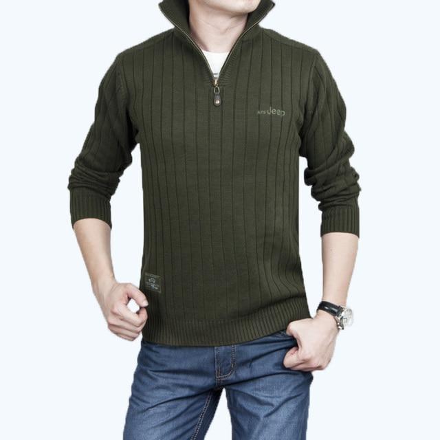 Afs Jeep Männer Pullover Baumwolle Pullover Pullover Designer Herren