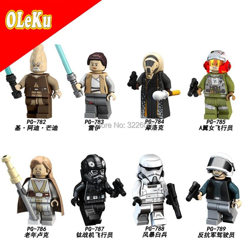 for-star-wars-rey-font-b-starwars-b-font-ki-adi-mundi-stormtrooper-pilot-luke-rebel-drivers-models-building-blocks-bricks-toys-figures