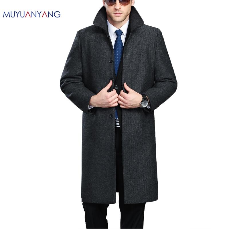 Wool Brown Classic Tweed Custom Made Men suit Blazers Retro gentleman style tailor made slim fit