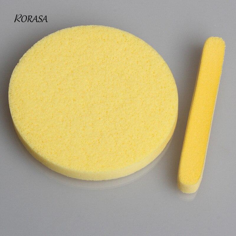 губка для макияжа набор с доставкой из России