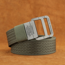 Military Style Belt For Men