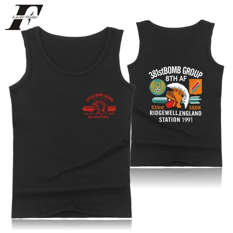 Bescheiden 2017 Punk Schädel Lokomotive Fitness Bodybuilding Tank Top Männer Frauen Kleidung Westküste Crop Top Harajuku Sommer 4xl Xxs Billigverkauf 50%