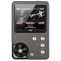 AIGO MP3 105 HIFI Player Loseless Mini Sport Portable MP3 with TFT Screen WM8965 Mini Portable Hi res Flac DSD EQ adjustable