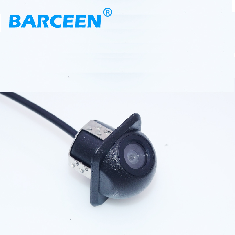 Free Shipping Night Vision Car Rear Camera Reverse Backup Camera Promotion Rear view camera for all cars Pakistan