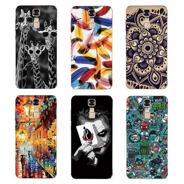 new styles 49968 b17f2 US $1.98 |Soft TPU Cover For ZTE Blade A610 Plus Case Soft Silicone Back  Case For Zte Blade A610 Plus Zte A610+ 5.5