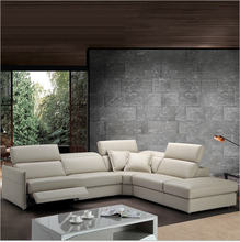 купить Living Room Sofa set corner sofa recliner electrical couch genuine leather sectional sofas muebles de sala moveis para casa по цене 97631.67 рублей