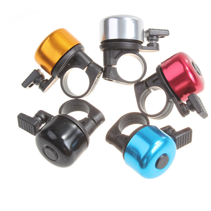 Cycling Ring Bicycle Bell For Bicycle Up Bike Horn Cycling Ring loud bike horn