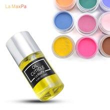 LaMaxPa dipping liquid gel 10ml base top activator quickly natural dry no need UV light nail dip system powder design