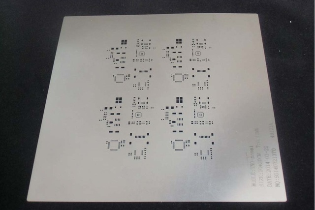 Smt Assembly Stainless Pcb Stencil Manufacturer Pcb Solder
