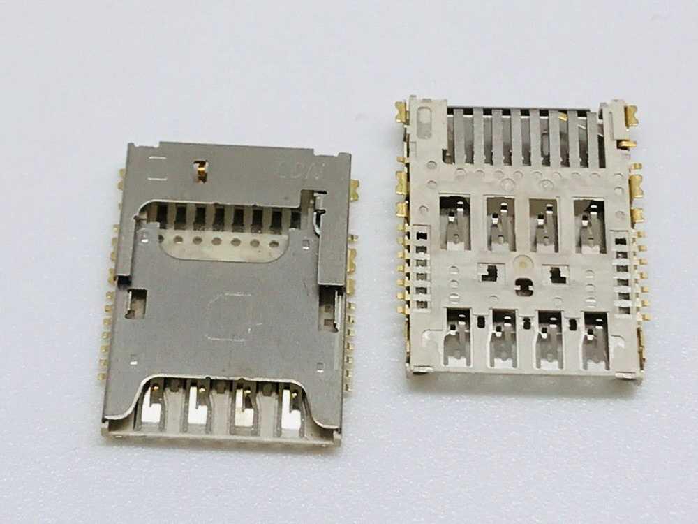 LG V10 K10 G3 G5 G6 F460S H870 DS LS993 H872 Pro Oneplus 2in1 3in1 Mikro Nano SIM SD TF kart Yuvası Tepsi Tutucu Adaptör Konnektörü