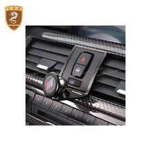 Регулируемый автомобильный держатель для мобильного телефона держатель для BMW M3 M4 серии F30 F31 F32 F33 F34 F35 F36 F80 F82 аксессуары для автомобильного интерьера