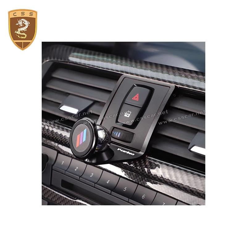 Регулируемый автомобильный держатель для телефона для BMW M3 M4 series F30 F31 F32 F33 F34 F35 F36 F80 F82 автомобильные аксессуары для интерьера