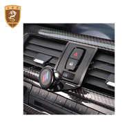 Adjustable Car Phone Mount Holder For BMW M3 M4 series F30 F31 F32 F33 F34 F35 F36 F80 F82 Car Interior Accessories