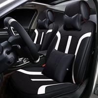 Универсальное автокресло крышка из микрофибры для Mercedes Benz R230 SL500 SL65AMG SL350 R231 auot аксессуары автокресло протекторы